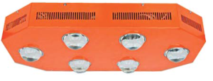 LED Grow Light 6 Lamp-900W